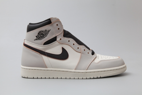 Air Jordan1 Nike SB High OG Light Bone CD6578 -006