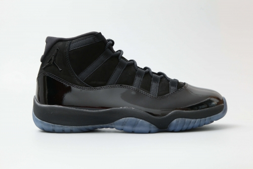 Air Jordan 11 Cap and Gown  378037-005