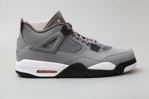Air Jordan 4 Cool Grey 308497-007