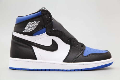air jordan 1 white royal 555088-041