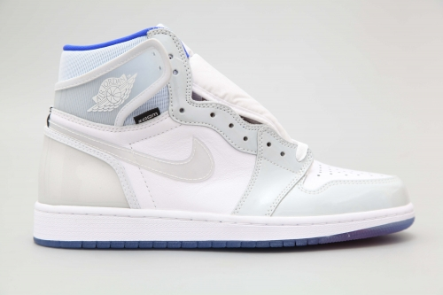air Jordan 1 zoom racer blue dior CK6637-10