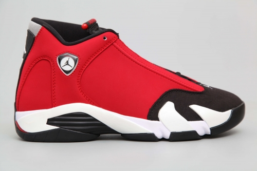AIR Jordan 14 retro gymred 487471-006