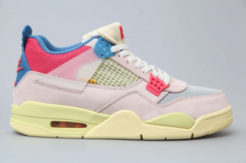 Air Jordan 4 Guava Ice DC9533-800